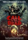 Call of Duty 'Call of the Dead' Poster